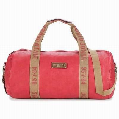 sac de voyage la bagagerie sac de voyage bebe noukies sac. Black Bedroom Furniture Sets. Home Design Ideas